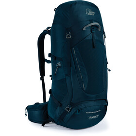 Lowe Alpine Manaslu 65:75 Backpack Men blue